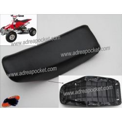 Selle pocket quad et supermotard